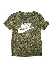 Tops - Short Sleeve Graphic T-Shirt (2T-4T)-2679632