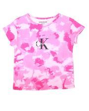 Calvin Klein - CK Tie Dye Tee (7-16)-2679060