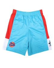 SPACE JAM - Tune Squad Shooter Shorts (8-20)-2678899