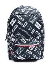 Levi's - Levi's All Over Print Backpack (Unisex)-2679173