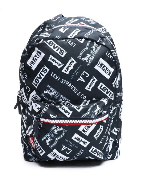 Levi's - Levi's All Over Print Backpack (Unisex)