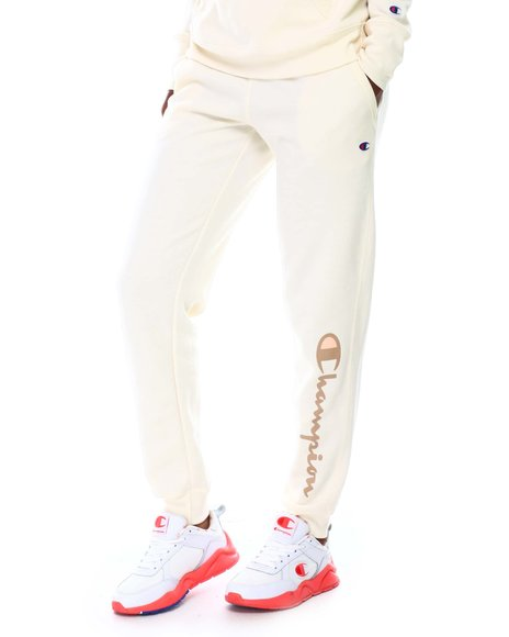 Champion - Powerblend Graphic Jogger