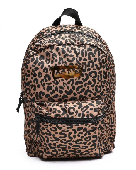 Levi's - Levis All Over Print Backpack (Unisex)