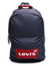 Levi's - Multi-Zip Batwing Backpack (Unisex)-2679179