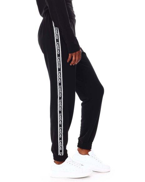 Fashion Lab - Side Tape Pants