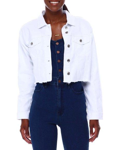 Fashion Lab - Denim Jacket
