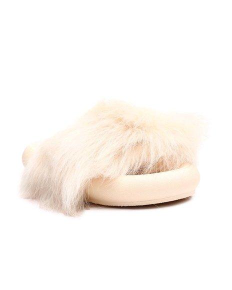 Fashion Lab - Furry Slides