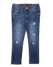 Joe's Jeans - Rad Skinny Fit Jeans (2T-7)-2680467