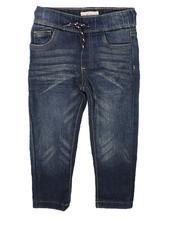 Weatherproof - Knit Denim Jeans (2T-4T)-2679759