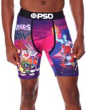Loungewear - Tunes VS Goons Boxer Briefs-2681682