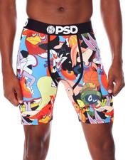 Loungewear - Squad Goals Boxer Briefs-2681688