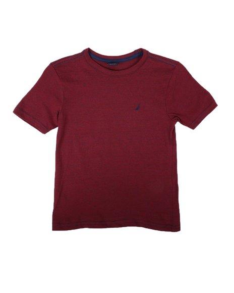 Nautica - Everyday Stripe T-Shirt (8-20)