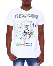 Akademiks - NASA Constellation Astronaut Tee-2681413