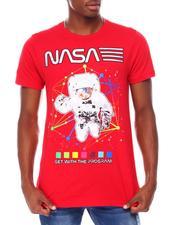 Akademiks - NASA Constellation Astronaut Tee-2681419