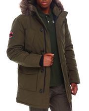Heavy Coats - EVEREST PARKA-2677379