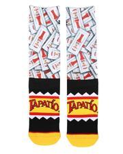 DRJ SOCK SHOP - Tapatio To Go Socks-2675854