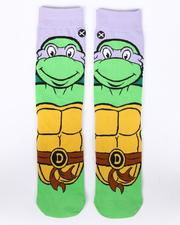 DRJ SOCK SHOP - Donatello Socks-2675937