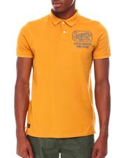 Superdry - SS SUPERSTATE POLO-2677881