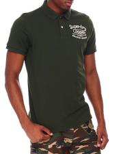 Superdry - SS SUPERSTATE POLO-2678960
