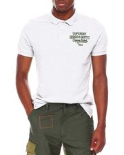 Superdry - SS SUPERSTATE POLO-2678966