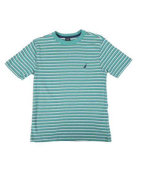 Nautica - Easy Striped T-Shirt (8-20)