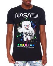 Akademiks - NASA Constellation Astronaut Tee-2681407