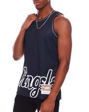 Spring-Summer - LOS ANGELES LAKERS Big Face 3.0 Fashion Tank-2681503