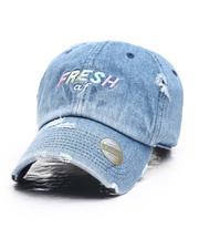 Hats - Fresh AF Dad Cap-2681851