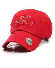 Dad Hats - Love Yourself Dad Cap-2681855