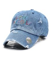 Dad Hats - Love Yourself Dad Cap-2681859