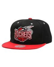 NBA, MLB, NFL Gear - Houston Rockets Reload Snapback HWC-2680437