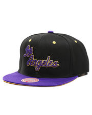 NBA, MLB, NFL Gear - Los Angeles Lakers Reload Snapback HWC-2680479