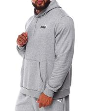 Puma - ESS+ Embroidery Logo Hoodie (B&T)-2682311