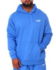 Puma - ESS+ Embroidery Logo Hoodie (B&T)-2682314