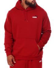 Puma - ESS+ Embroidery Logo Hoodie (B&T)-2682321