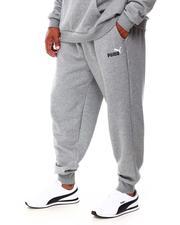 Sweatpants - ESS+ Embroidery Logo Pants (B&T)-2682366