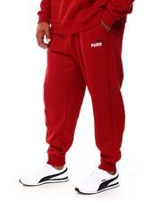 Puma - ESS+ Embroidery Logo Pants (B&T)-2682378
