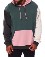 Brooklyn Cloth - Colorblock Hoodie (B&T)-2682448