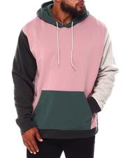 Brooklyn Cloth - Colorblock Hoodie (B&T)-2682452