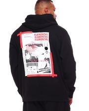 Brooklyn Cloth - Elemental Hoodie (B&T)-2682392