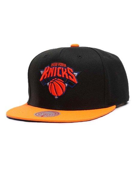 Mitchell & Ness - New York Knicks Reload 2.0 Snapback Hat
