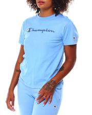 Champion - Classic Tee-2679835