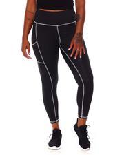 Leggings - Performance High Waist Legging W/Cellphone Pockets-2681812