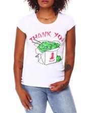 Tees - Printed T-Shirt-2682117
