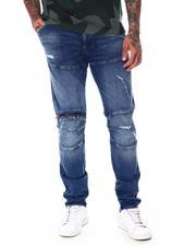 G-STAR - 5620 3D Zip Knee Skinny Jean-2677256