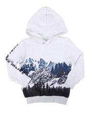 Tony Hawk - Mountains Pullover Hoodie (8-16)-2682234