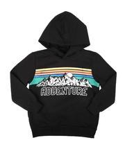 Tony Hawk - Adventure Pullover Hoodie (4-7)-2682582