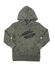 Tony Hawk - Good Vibes Hoodie Pullover (8-16)-2682602