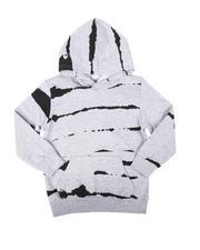 Hoodies - Tie Dye Pullover Hoodie (4-7)-2682610