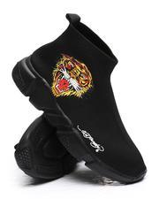 Ed Hardy - Tiger Sock Sneakers-2682960